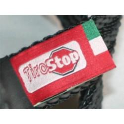 Guinzaglio TiroStop Fucsia