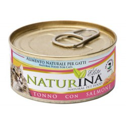 Elite Wet Tuna with Salmon 70tg