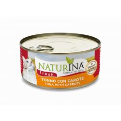 Fresh Lattine Tonno con Carote 70g SUPER SCONTO 22%