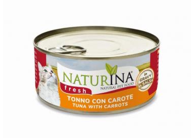 Fresh Lattine Tonno con Carote 70g SUPER SCONTO 22%