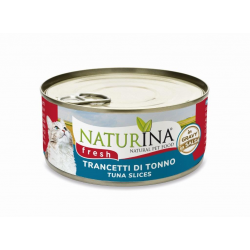 Fresh cans Tuna Slice 70g