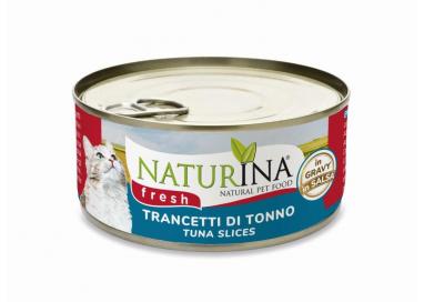 Fresh Lattine Trancetti di Tonno 70g SUPER SCONTO 22%