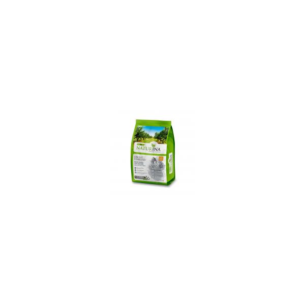Elite Secco Low Fat / Sterilized (ex Light) 12kg