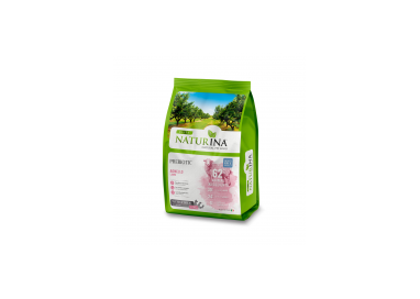Elite Secco Prebiotic 2kg Mono Agnello Grain Free