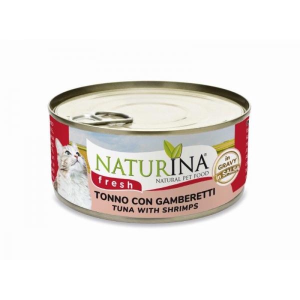 Fresh Cans Tuna with Shrimp 70g SUPER DISCOUNT 22%