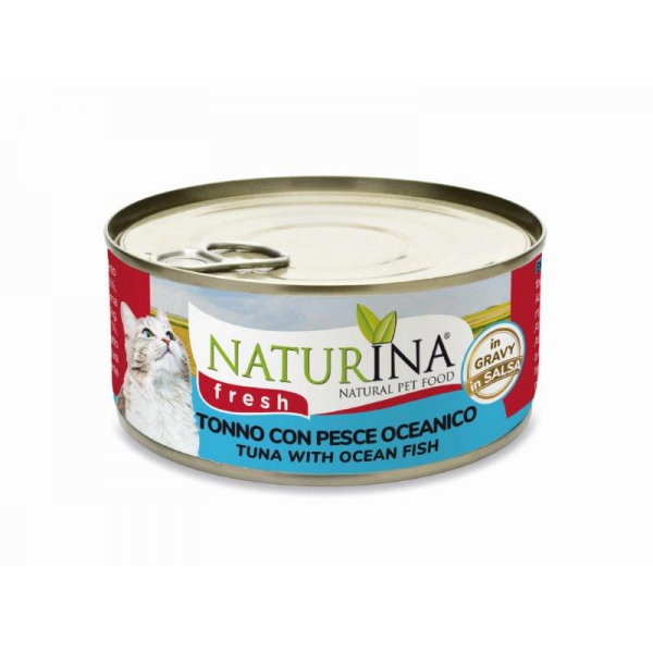 Fresh Cans Tuna with Ocean Fish 70g SUPER DISCOUNT 22%