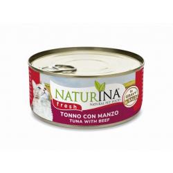 Fresh Lattine Tonno con Manzo