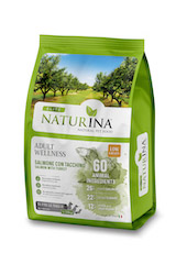Naturina Elite Dog: the top line for the puppy and the adult