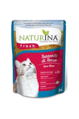 Fresh puches for cats
