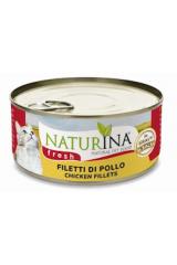 Fresh umido gatto (lattine) SUPER SCONTO 22% IORESTOACASA