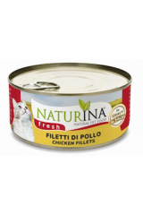Naturina Fresh lattine gatto 70g